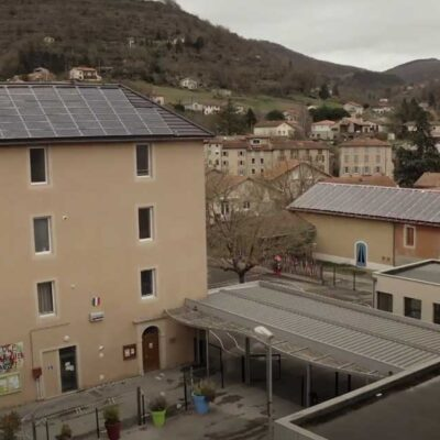 Visite virtuelle du groupe scolaire Blanchard-Caussat